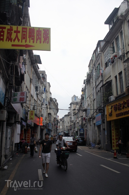Сямэнь. Самый европейский из всех китайских городов / Китай