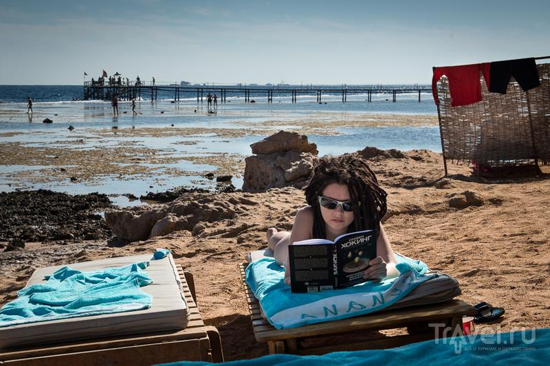 Шарм Эль Шейх наших мечт / Фото из Египта