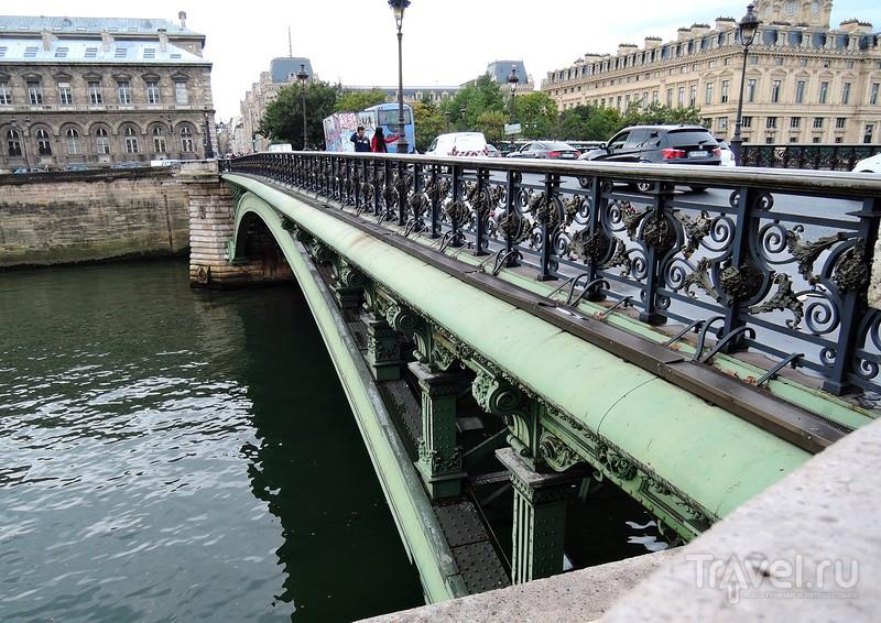 Два часа в Париже / Франция