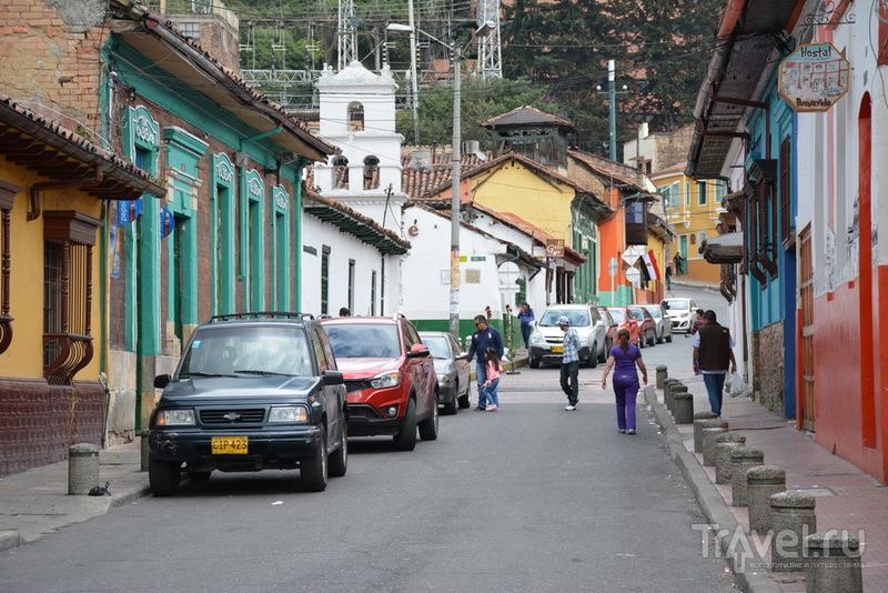 Коломбиана / Колумбия