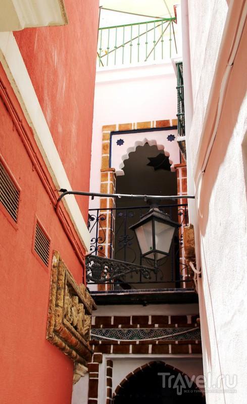 """Севилья - город матадоров, фламенко и """"золотого века Испании"""" / Испания"""