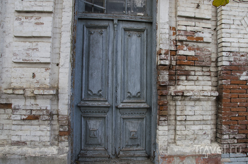 Городские прогулки по Краснодару: от центра к переулкам / Россия