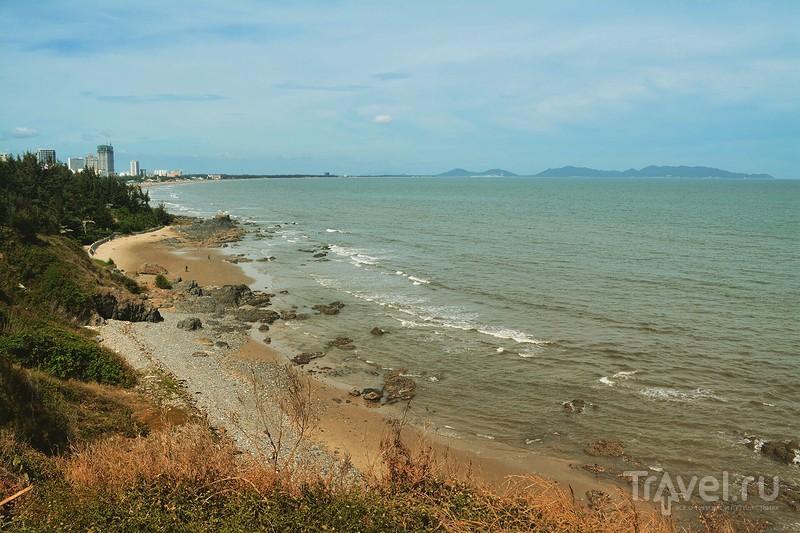 Вунгтау: море и история города / Вьетнам