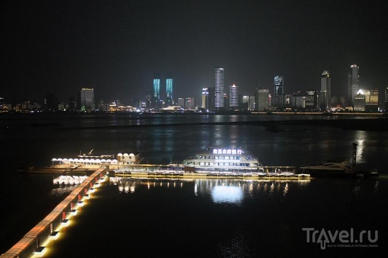 Китай: Наньчан / Китай