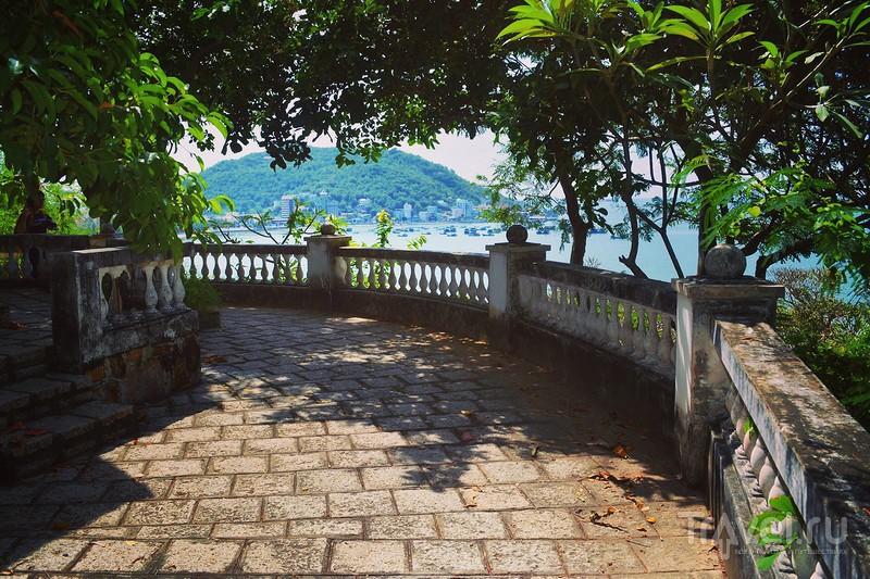 Вилла Бланш, Вунгтау / Вьетнам