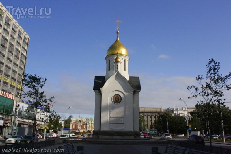 По Горному Алтаю на конях. Бийск и Новосибирск - путешествие завершено / Россия