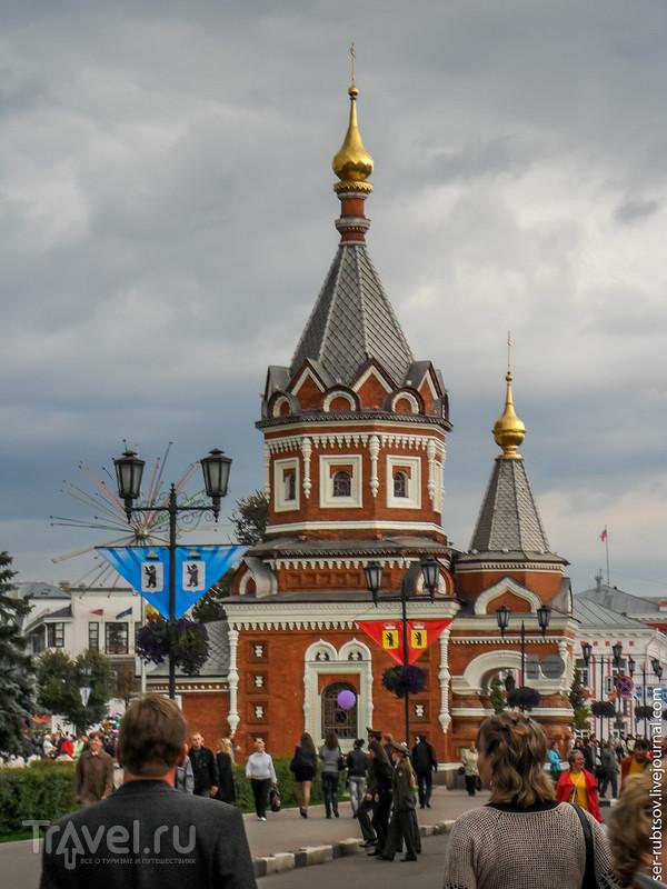 Тысячелетний Ярославль / Россия