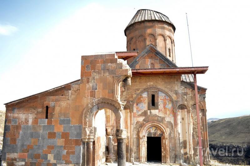 Древний Ани. Город, которого нет / Турция