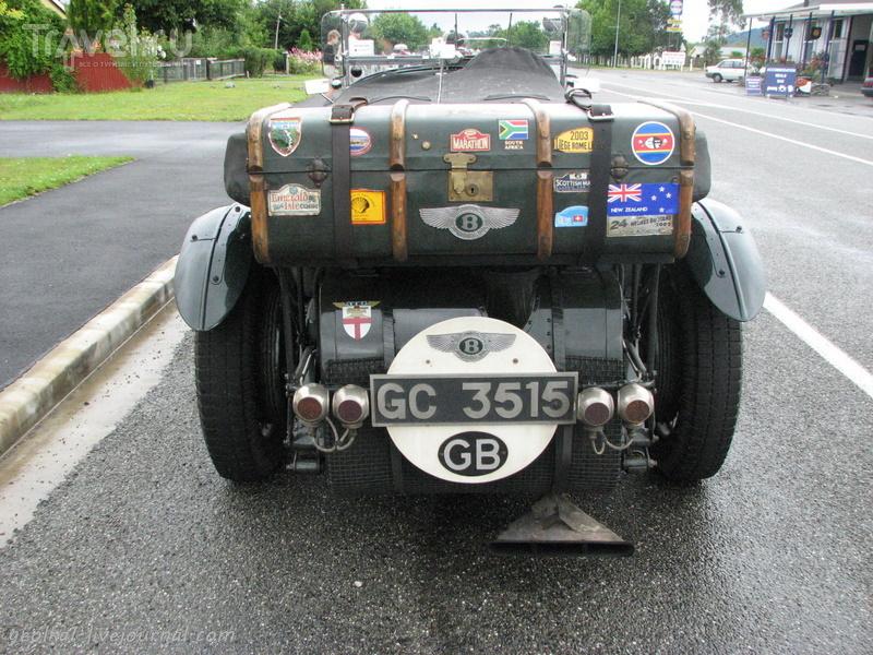 В стране антиподов. Ударим автопробегом по бездорожью и разгильдяйству / Новая Зеландия