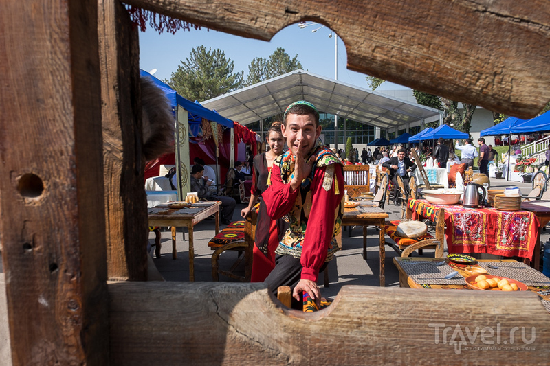 Ташкент. Двадцать пять лет спустя / Фото из Узбекистана