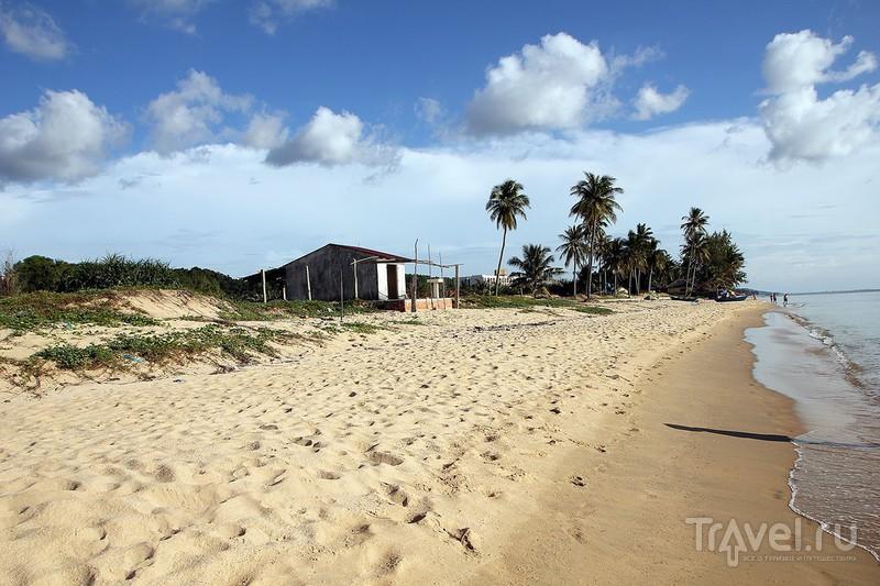 Вьетнам. Остров Фукуок. Немного пляжа нудной осенью / Фото из Вьетнама