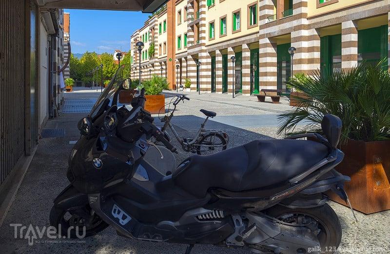 Курзал в Монтекатини-Терме / Италия