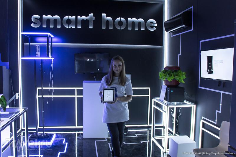 SMIT: будущее уже здесь / Фото из России