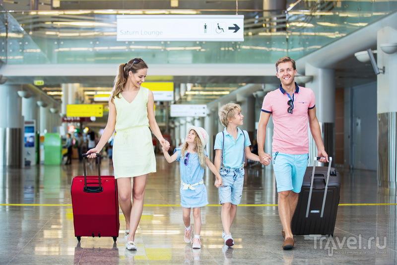 Путешествия здоровью не помеха