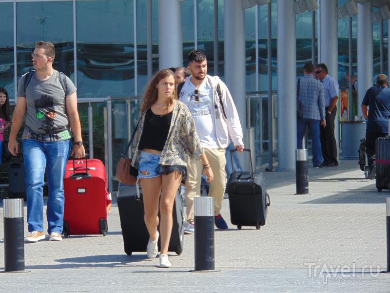 Кипр: сезон внезапно продолжается! / Кипр