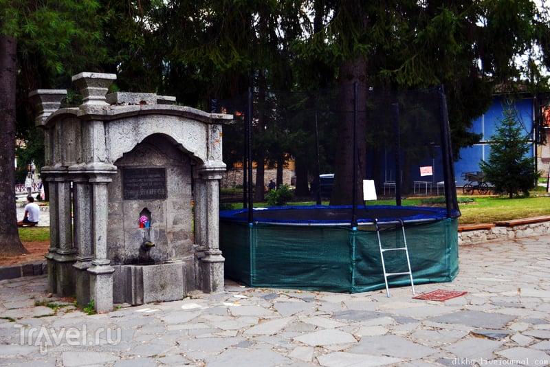 Копривщица - история и особенности градостроения / Фото из Болгарии