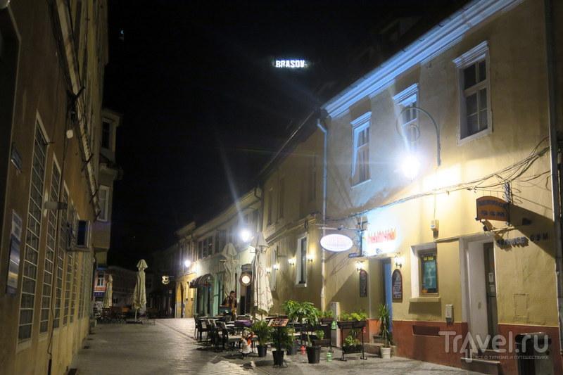 Настоящая Трансильвания и Брашов / Фото из Румынии