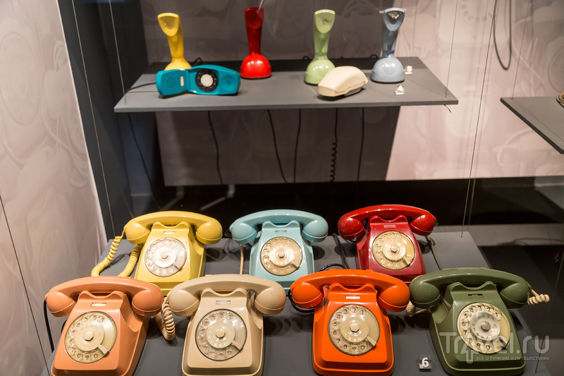 Лучший музей Милана для мальчиков / Фото из Италии
