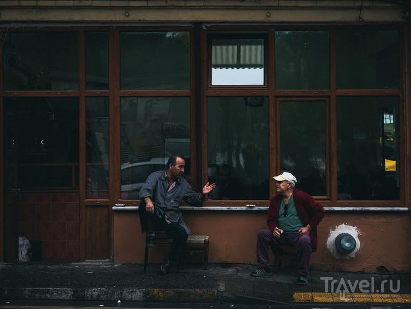 Путешествие Турция - Грузия. Общий пост / Турция