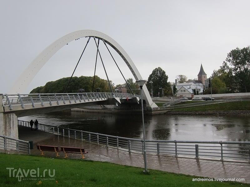 Тарту / Фото из Эстонии
