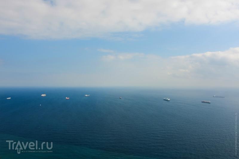 Как попасть на Гибралтар? / Фото из Гибралтара