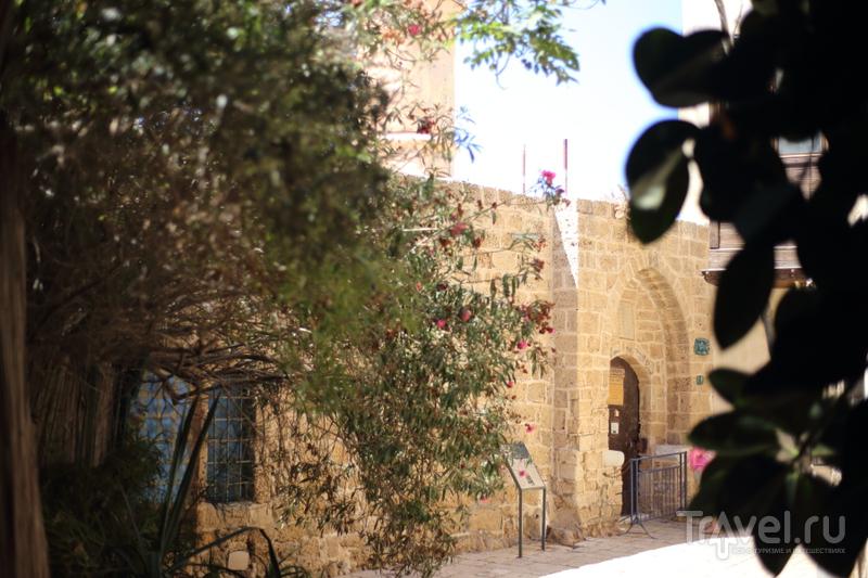 Израиль. Тель-Авив / Израиль