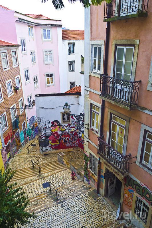 Португалия. Лиссабон. Пениши. Океан и серфинг / Фото из Португалии
