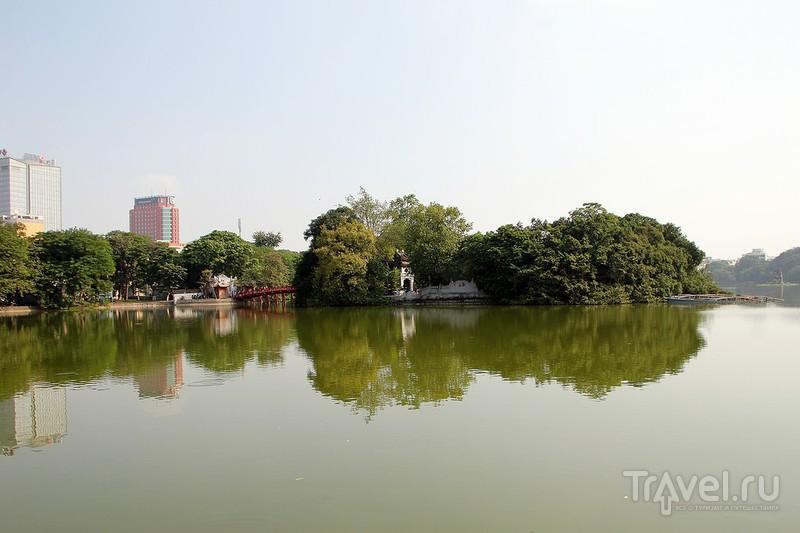 Вьетнам. Технический пост о поездке / Вьетнам