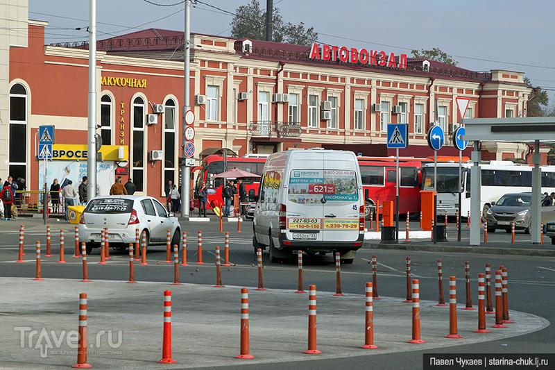 Краснодар. Самый благоустроенный город России / Фото из России