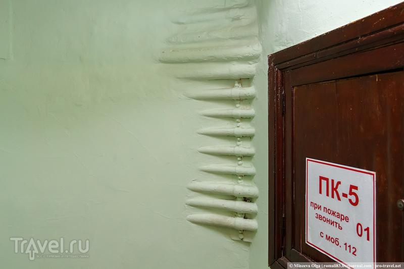 Самарский бункер Сталина / Россия
