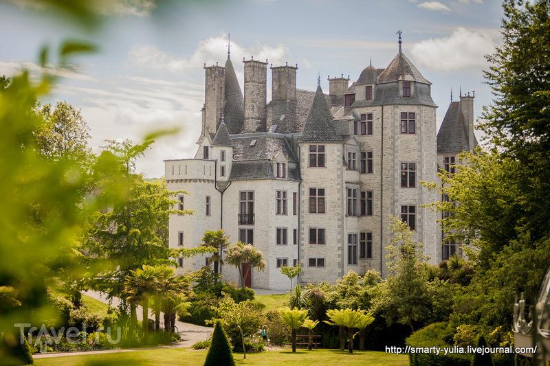 Шербур без зонтиков / Фото из Франции
