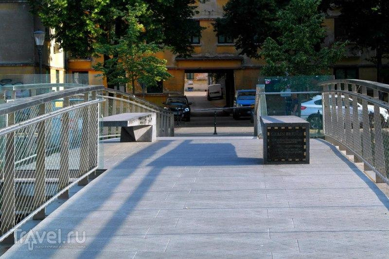 Любляна. Словения - Заключительная прогулка путешествия