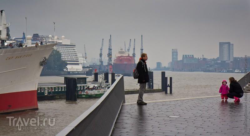 В каком городе Европы больше всего мостов? / Фото из Германии