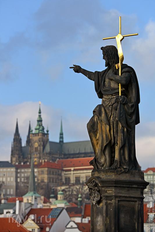 Прага на один день / Фото из Чехии