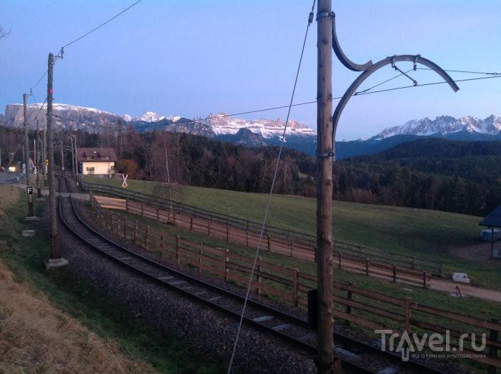 Новогодний отдых в Европе. Мифы и реальность / Австрия