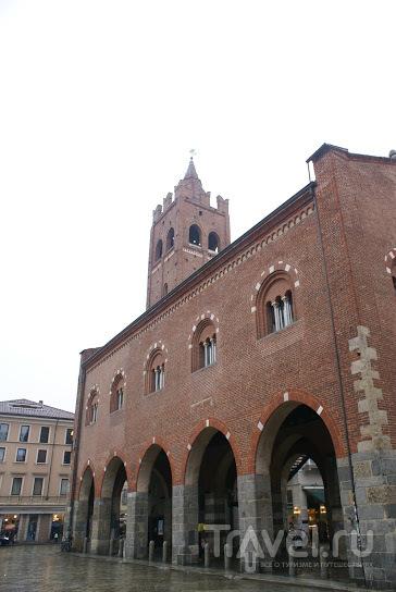Монца. Северная Италия / Италия