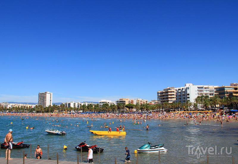 Салоу / Фото из Испании
