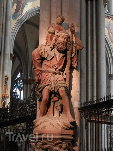 Кельнский собор / Германия