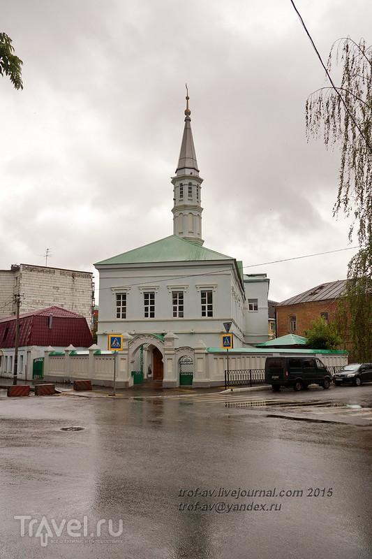 Интересный город Казань / Фото из России
