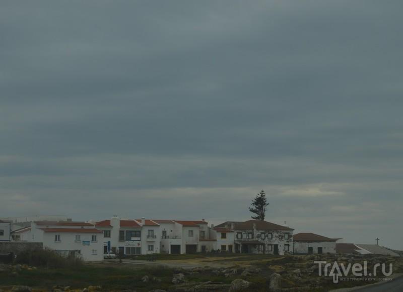 Город Пенише (Peniche) в Португалии / Фото из Португалии