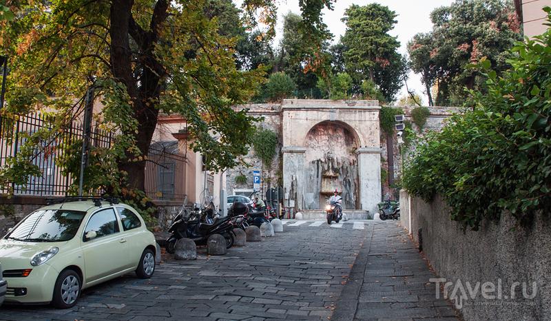 О Генуе. Коротко, но с любовью :) / Фото из Италии
