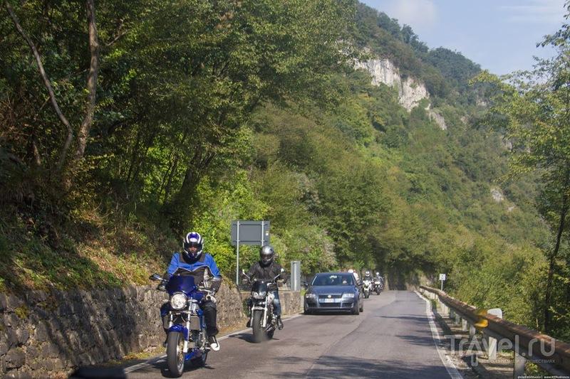 Аренда машины за границей: свобода или обязательства / Австрия