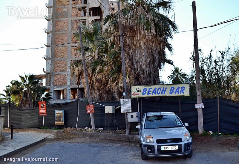 Фамагуста: история о том, как самый прекрасный город Кипра так и не стал его туристическим Эльдорадо / Фото с Кипра