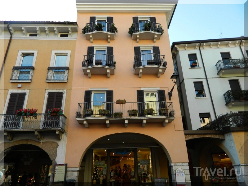Дезенцано-дель-Гарда / Фото из Италии