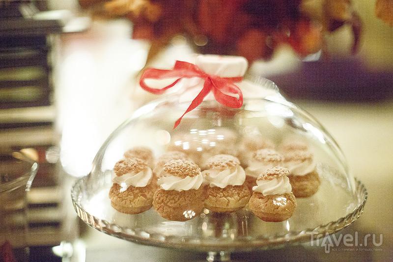 Astoria chocolatier: славные традиции и удивительное мастерство / Россия