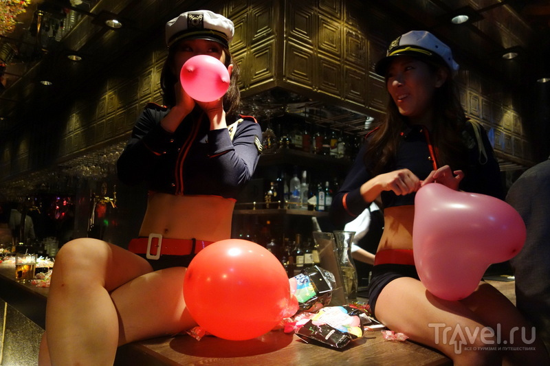 Токио для чайников: все районы за два дня / Фото из Японии