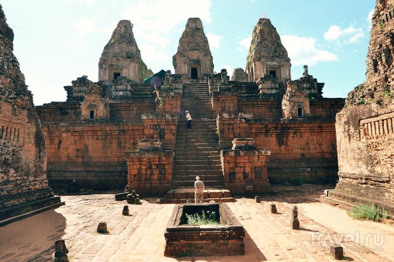 Камбоджа / Камбоджа
