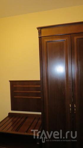 Отель Chertovka, Прага / Чехия
