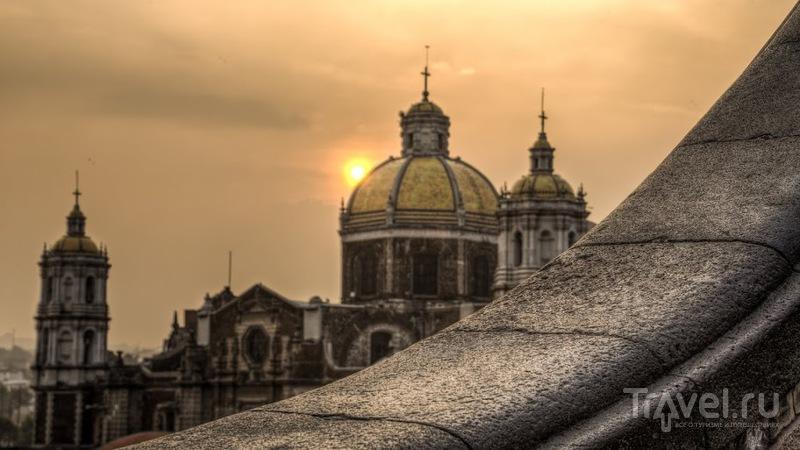 Мексиканский праздник: Мехико и Пуэбла / Мексика