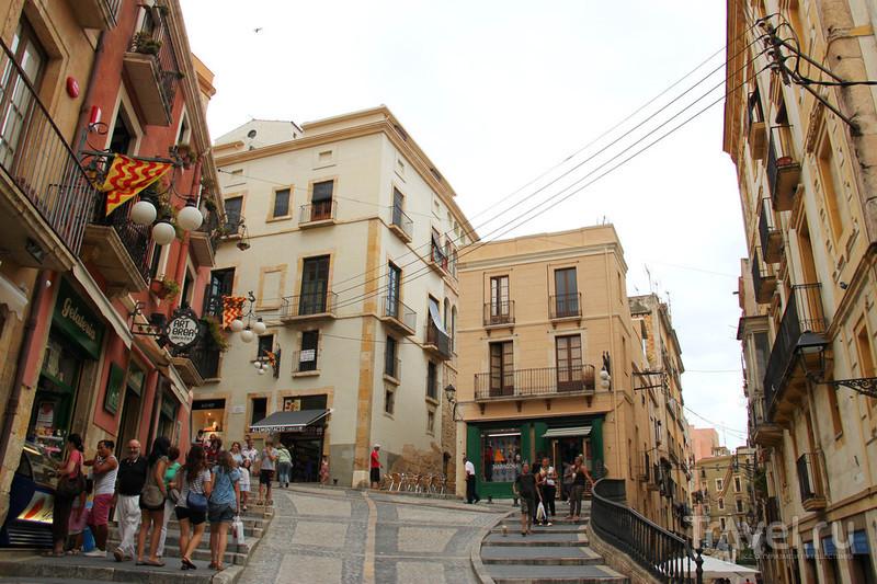Таррагона / Фото из Испании